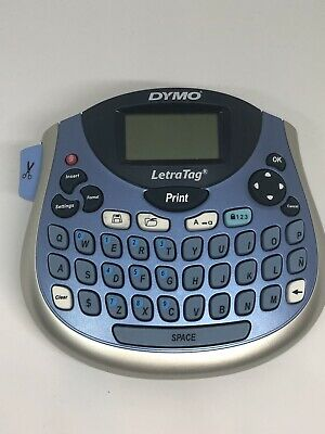Dymo Label Maker Letratag