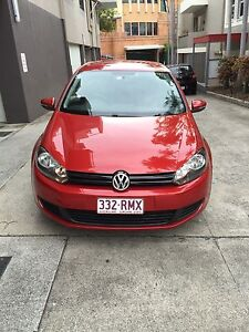 VW Golf 2010 Good condition East Brisbane Brisbane South East Preview