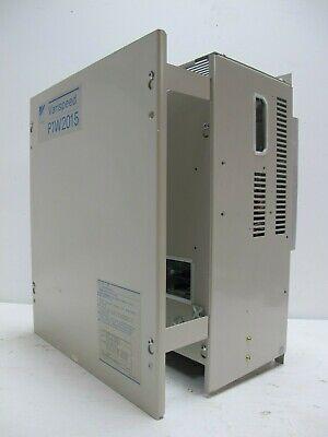 Yaskawa Cimr-p1w2015 Varispeed Inverter Ac Vs Drive 15 Hp 240v 11 Kva 30 Amp 200