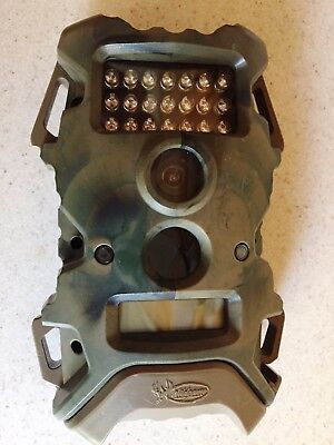 2610 Used Wildgame Terra 10 Game Camera 10MP TR10i35a-7