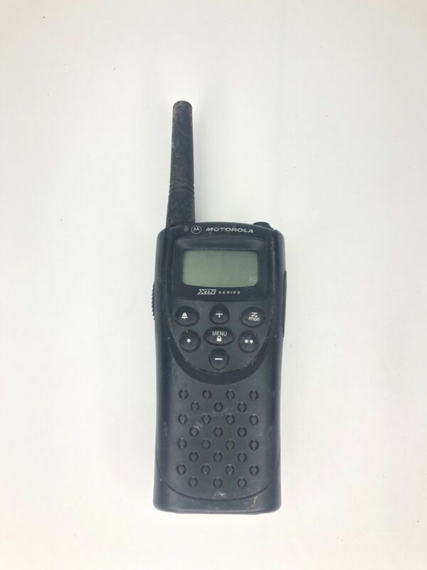 Motorolo Xtn Series Radio Walkie Talkie Radio a3s