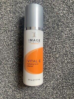 Image Skincare Vital C Cleanser