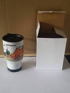 PERSONALISED INSULATED TRAVEL MUG – 14oz Cranbourne Casey Area Preview