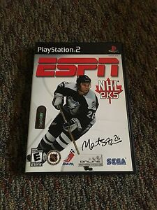 NHL 2k5 for ps2