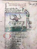 Liber Sanitatis 1429 -  - ebay.it