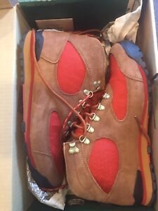 Brand new in box Danner hiking boots! Men's 11. Paid $260