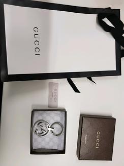 Gucci Key Chain Brand New