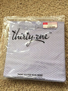 Thirty-one Your way Cube
