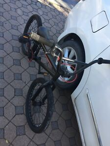 Bicycle- Bicyclette-Vélo ***AUBAINE***