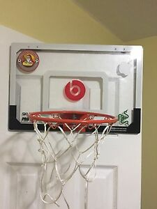 SKLZ Home door basketball hoop/net