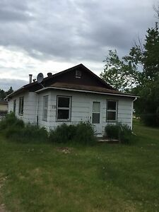 3 Bedroom House for Rent in Dorintosh, Sk