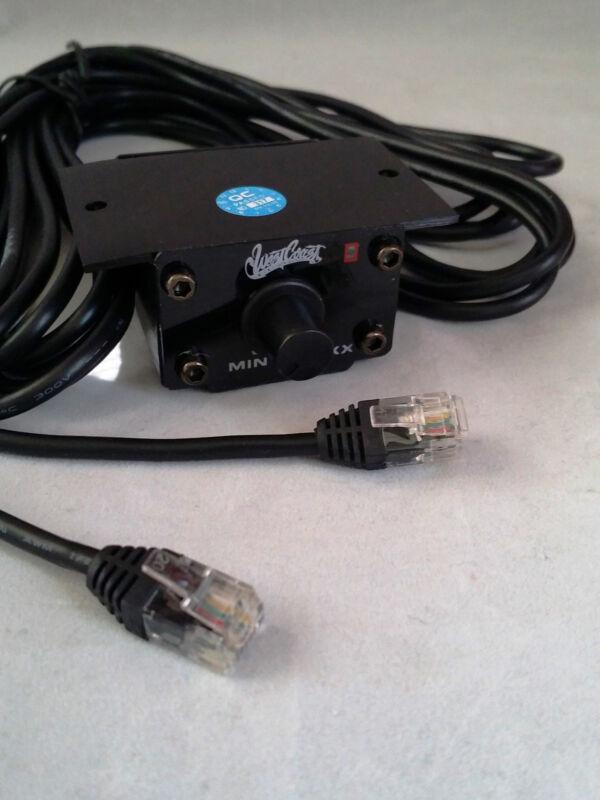 MB QUARTS ONYX OA750.1   BASS KNOB CONTROL