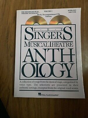 The Singer/'s Musical Theatre Anthology 16-Bar Audition Soprano Edition 000230039