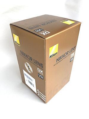 Nikon AF-S DX NIKKOR 16-85mm f/3.5-5.6G ED Vibration Reduction Zoom Lens