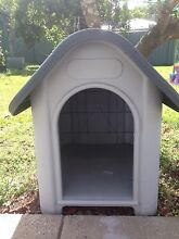 BRAND NEW! Fido & Fetch small plastic dog kennel Palm Beach Gold Coast South Preview