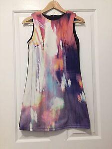 Ringuet - Print dress size 8 New Farm Brisbane North East Preview