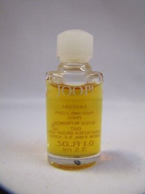 Joop! Miniature Perfume 0.1 oz. - 0.1 Ounce Miniature