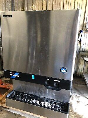 Hoshizaki Dcm-750baf Ice Maker Water