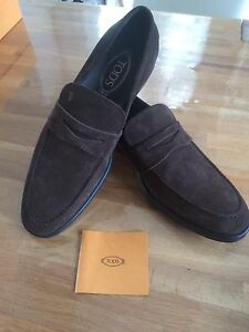 Tod´s man'd shoes-Brand new, never used