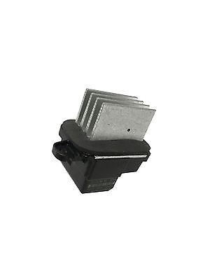 Genuine Nissan OEM Heater Resistor VBC 27151-ZT00A