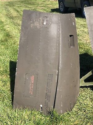 Huey UH-1H Helicopter Cowl Assembly Lower-RH for sale  Streator