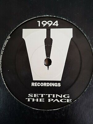 RONI SIZE feat DJ DIE - SIZE OF THINGS TO COME - THE CALLING / ITS A JAZZ THING