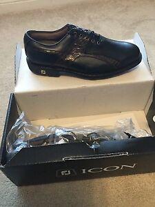Foot Joy golf men's golf shoes