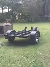 Brand New Motorbike Trailer Deception Bay Caboolture Area Preview