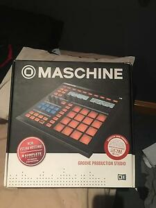 Native Instruments MASCHINE mk2 Tea Tree Gully Tea Tree Gully Area Preview