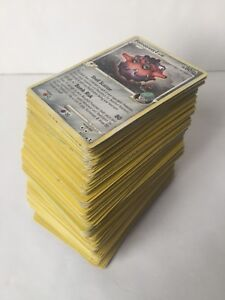 Ginormous stack of pokemon cards!!! 500 cards!!!