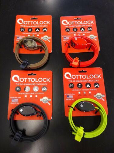 Otto Designs Ottolock, 18/30/60 inch, all colors