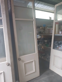 Solid french doors. $200.00. Rockingham & Front Doors Solid | Building Materials | Gumtree Australia ... pezcame.com