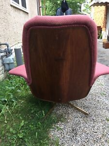 Plycraft me chair