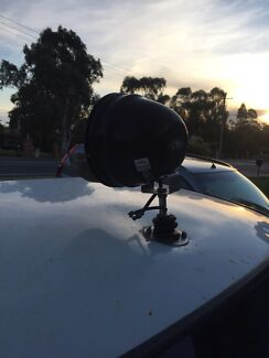 Roof hunting light Muswellbrook Muswellbrook Area Preview
