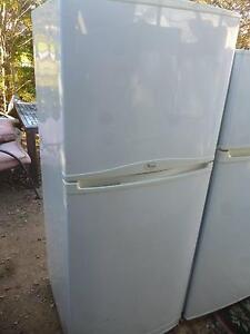 Fridge/Freezer  Whirlpool Wavell Heights Brisbane North East Preview