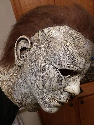 Michael Myers 2018 Halloween Movie mask TOTS Trick or Treat Sudios with