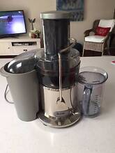 Breville Juice Fountain Juicer Cherrybrook Hornsby Area Preview