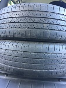 2-195/65R15 Firestone all season