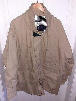 Nautica jacket XL, new