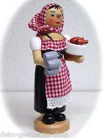 Fumatore Cuoco-nuovo Cameriera Zensi Con Boccale Birra 18 Cm Colorato 40091 -  - ebay.it