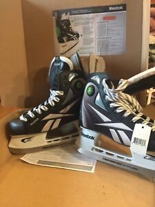Brand New Size 7 Reebok Pumps.