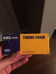 Timing chain bought for 200m