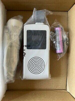 Edan Sd3pro Ultrasonic Pocket Doppler