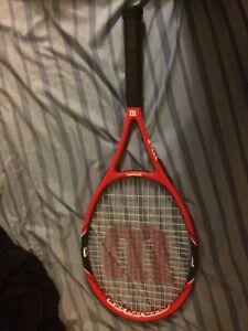 Raquette de tennis Wilson Federer 100 jamais utilisé