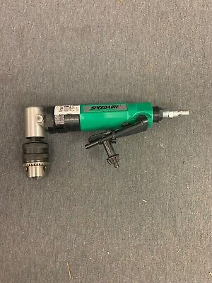 Speedaire Air Drillright Angle90 Psi38 In. 45yy17