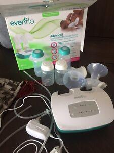 Tire lait électrique/ electric breast pump (double)