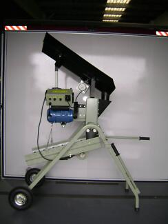 portable gold dry blower Cairns Cairns City Preview