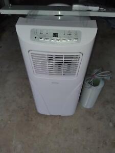 Omega Altise OAPC10 Portable Air Conditioner