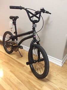 "Kids 18"" X-Games Bike"