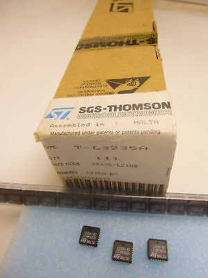 2 pieces L3235A SLIC KIT TARGETED TO PABX AND KEY SYSTEM APPLICATIONS for sale  Shipping to United States